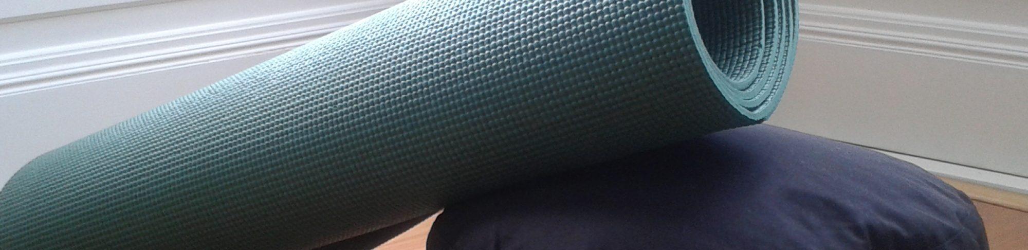 WayUp Yoga & Mindfulness